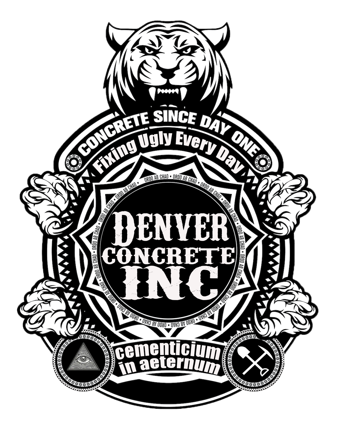 Denver Concrete Inc